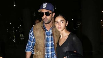 Alia Bhatt Is Highly 'Entertained' By Reports Of Her December Wedding With Ranbir Kapoor, 'Every 3 Weeks There's A New Date'