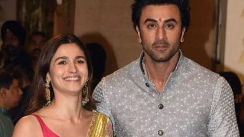 Coronavirus Lockdown: Alia Bhatt Is Maintaining Self Isolation At Home With Ranbir Kapoor; Actor Posts A Picture That Hints At Same