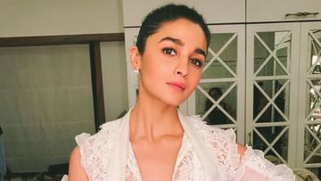 Alia Bhatt's Comment Section Remains RESTRICTED But Not For Boyfriend Ranbir Kapoor's Fan-Clubs; Here's Proof