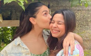 Alia Bhatt Turns Writer, Pens A Beautiful Poem On Sister Shaheen's Birthday; Says, 'Life Without You Is Just So Basic'