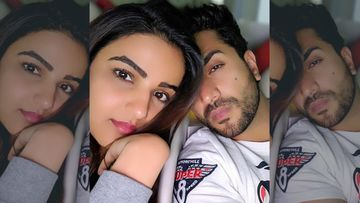 Jasmin Bhasin Is UPSET With Rumours Of Her Dating Aly Goni; Says 'He Doesn't Meet The Criteria'