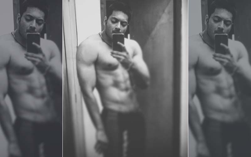 """Ali Fazal's Nude Pictures Get Leaked Online; Actor Says, """"Not Cool"""""""