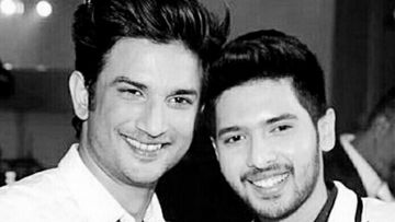 Sushant Singh Rajput's Dil Bechara Trailer Out Today; Armaan Malik Pushes The Release Of Zara Thehro As A Mark Of Respect To Late Actor