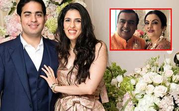 मुकेश अंबानी ने आकाश अंबानी और श्लोका मेहता की शादी से पहले 50 हज़ार पुलिसकर्मियों को भेजे मिठाई के डिब्बे, पढ़ें पूरी खबर