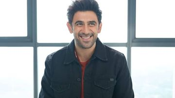 Amit Sadh Opens Up On Getting BANNED By TV Industry; Makes SHOCKING Revelations, 'They Called Each Other And Said Isko Kaam Mat Do'