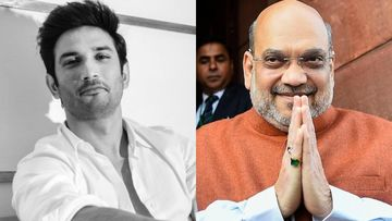 Sushant Singh Rajput Death Case Update: Home Minister Amit Shah Acknowledges Letter Asking For A CBI Probe; Forwards It To The Concerned Ministry