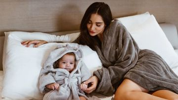 Amy Jackson Shares A Super-Adorable Pic Of Her Baby Boy Andreas; The Munchkin Is All Grown-Up And How