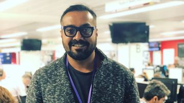Anurag Kashyap Called 'Starstruck' After Making Good Films Like Black Friday, Gangs Of Wasseypur; Filmmaker Has A SAVAGE Response