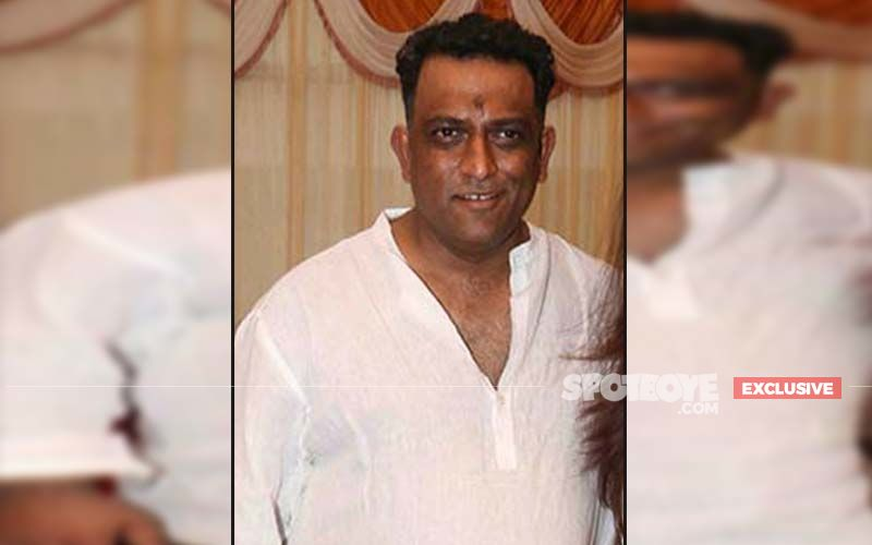 Anurag Basu On His Acting Stint In Ludo: 'I Have No Doubts About My Acting Skills, So I Don't Want To Come Back On The Screen Again'-EXCLUSIVE