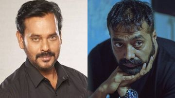 Anurag Kashyap Called 'Selfish', 'Fool' By Cinematographer And Friend Natarajan Subramanian; Filmmaker Reacts