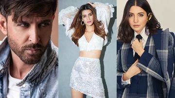 Satte Pe Satta Remake: Kriti Sanon To Step Into Ranjeeta Kaur's Shoes For This Hrithik Roshan, Anushka Sharma Film?
