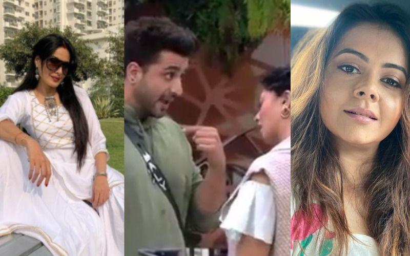 Bigg Boss 14: Ex-Contestants Kamya Punjabi And Devoleena Bhattacharjee React To Aly Goni's Aggressive Stance Against Kavita Kaushik; 'Aly Looks Desperate To Target KK'