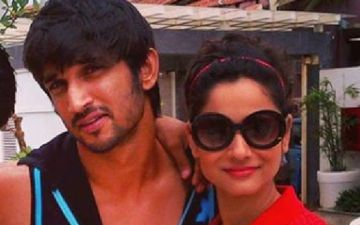 Ankita Lokhande To Pay A Tribute To Late Former Boyfriend Sushant Singh Rajput At An Award Function - REPORT