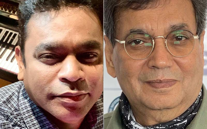 AR Rahman Speaks About The Advice He Received From Subhash Ghai; Legendary Music Composer Says, 'If You Don't Learn The Language, You Cannot Compose'