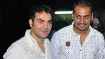 Abhinav Kashyap Dabangg Controversy: Arbaaz Khan Says He Will Take 'Legal Action' After The Filmmaker Hurls Accusations At Salman Khan And Family
