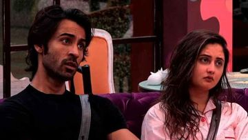 Bigg Boss 13: Arhaan Khan Is Back At It, Asks For GF Rashami Desai's House Keys After His Eviction – Reports
