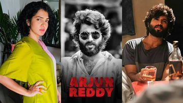 Parvathy Thiruvothu Slams 'Misogynistic' Arjun Reddy In Front Of Vijay Deverakonda; Gets Hailed On Twitter - VIDEO