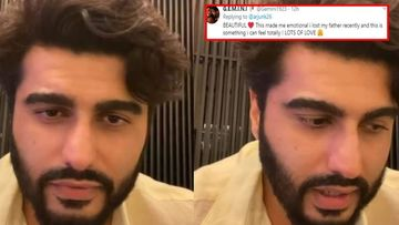 Arjun Kapoor Gets Emotional Remembering His Late Mom On Mother's Day; Fans Send Hugs, Ask Him To Stay Strong – VIDEO