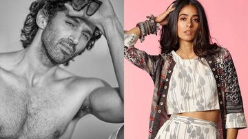 Aditya Roy Kapur Denies Dating Diva Dhawan; Actor Still Not Ready To Publicly Acknowledge Their Relationship?