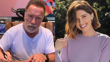 Arnold Schwarzenegger Is Overjoyed On Daughter Katherine's First Pregnancy, 'Looking Forward To Playing With My Grandchild'