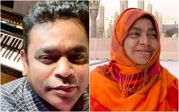 AR Rahman's Mother Kareema Begum Dies; Music Maestro Pays Tribute By Sharing Her Happy Picture