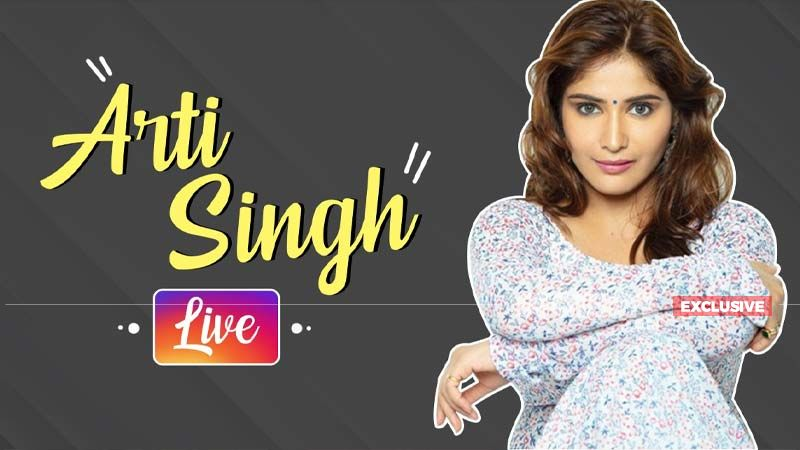 'I Am Ready For Marriage': Arti Singh UNFILTERED; Also Talks About Her Weight Loss, Equation With Bigg Boss 13 Housemates- EXCLUSIVE