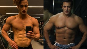 WHOA, Bigg Boss 13's Asim Riaz To Play THIS Role In Salman Khan's Kabhi Eid Kabhi Diwali?