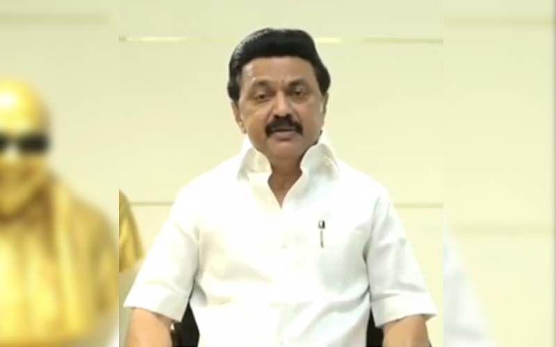 MK Stalin-led DMK Alliance Wins Tamil Nadu Elections: Kollywood Celebrities Tweet Their Wishes