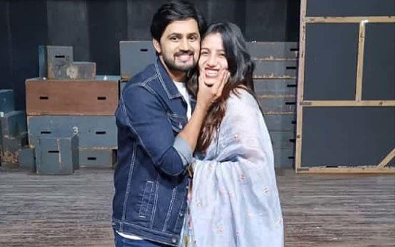 Shashank And Priyanka Ketkar Expect A Little Bundle Of Joy Soon