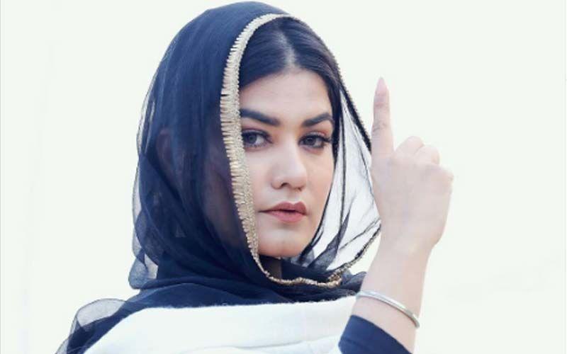 Nishan Jhulde: Kaur B's New Song Is Out, Singer Says '2021 Di Shuruwat Tere Naam Naal Sahiba'