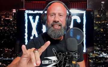 Former WWE Star Sean Waltman AKA X-Pac Recovered From Hepatitis C With $100,000 Treatment, Returning To Wrestling Again