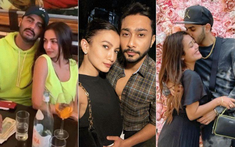 Arjun Kapoor-Malaika Arora, Gauahar Khan-Zaid Darbar And More; 5 Lovebirds Of 2020 Who Proved To Be Social Media Power Couples