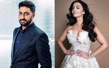 Happy Birthday Aishwarya Rai Bachchan: Abhishek Bachchan Wishes His 'Principessa' With THIS Beautiful Picture As She Turns 46