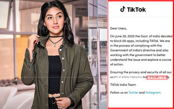 TikTok Ban In India: Ashnoor Kaur With 3.3 Million Followers Says, 'These Apps Were A Distraction For The Youth'- EXCLUSIVE