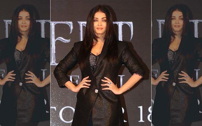 Aishwarya Rai Bachchan On Her Next With Mani Ratnam: 'Ponniyin Selvan Is Going To Be A HUGE Film'