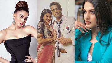 WHAT? Asim Riaz-Jacqueline Fernandez Are A Couple? Urvashi Rautela Thinks So; Himanshi Khurana Please Read This