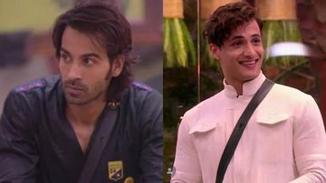 Bigg Boss 13: Arhaan Khan Defeats Asim Riaz In The BB Rakshesh Task; Social Media Can't Stop Lauding Khan's Gentleman Behaviour