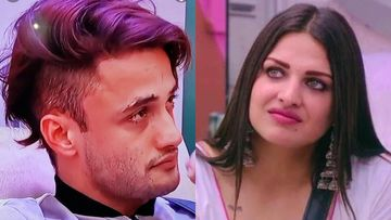 Bigg Boss 13: Himanshi Khurana Is Devastated Upon Seeing Asim Riaz Cry, 'I Can't See Him Like This'