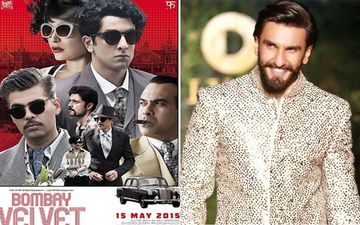 Bombay Velvet Clocks 6 Years: Did You Know The Lead Role Was Earlier Offered To Ranveer Singh? Here Are Some Lesser-Known Facts About The Film