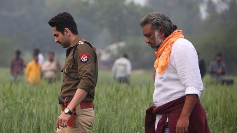 Ayushmann Khurrana Pens Sweet Birthday Wish For His Article 15 Director Anubhav Sinha; Hopes For Some More 'Legendary Stuff'