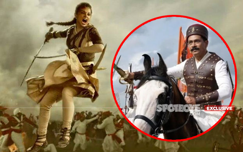 This Is What Manikarnika's Tatya Tope, Atul Kulkarni, Says About Kangana Ranaut Having Allegedly Reduced His Role