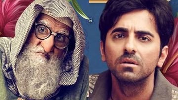 Gulabo Sitabo On Amazon Prime: The Motion Poster Of 'Priceless Jodi' Amitabh Bachchan- Ayushmann Khurrana Film Is Quirky AF - VIDEO