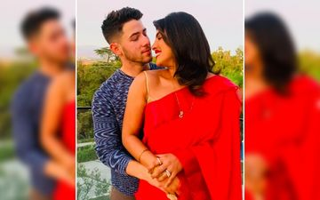 Priyanka Chopra And Nick Jonas Make For A Stunning Couple In The Latest Photoshoot; Could They Be Any Hotter?