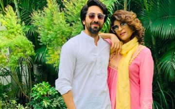 Ayushmann Khurrana's Wife Tahira Kashyap Reveals Being Insecure Of Her Husband's Lovemaking Scenes: 'It Was Difficult, Had IBS'
