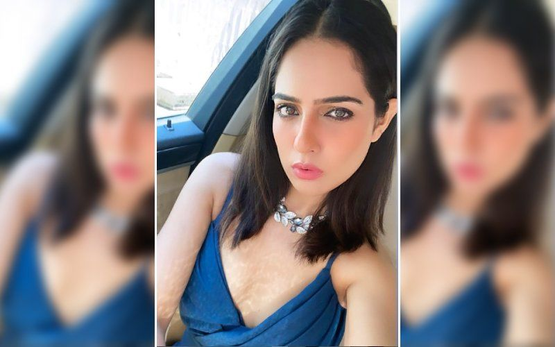 Malvi Malhotra Receives Death Threats After The Brutal Attack; Seeks Security From Mumbai Police, CM And Home Minister; Says: 'In Trauma And Constant Fear'
