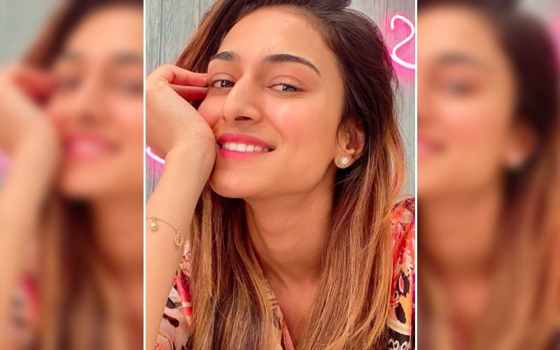 Kasautii Zindagii Kay 2's Erica Fernandes Raises Hotness Quotient As She Dons A Monokini – See Pic