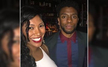Black Panther Star Chadwick Boseman's Wife Simone Ledward Granted The Authority To Administer Her Late Husband's Estate – Reports