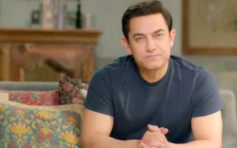 Mogul: After Laal Singh Chaddha, Aamir Khan To Kick-Start Gulshan Kumar's Biopic In 2021 – Reports