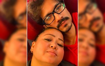 Comedian Bharti Singh ARRESTED By NCB; Interrogation Of Haarsh Limbachiyaa Underway Post The Agency Finds Ganja At Their Office And Home - REPORTS