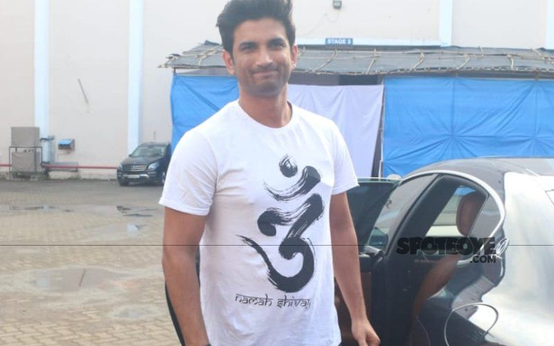 Sushant Singh Rajput Fans Trend #CBIFastTrackSSRCase; Ask For An Update From Authorities
